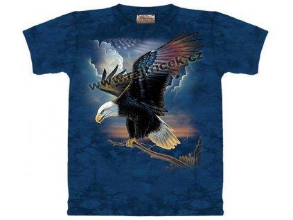 Tričko Orel Patriot