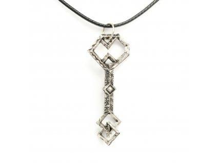 Hobit - Thorinův klíč k Ereboru