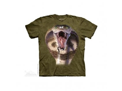 Tričko Kobra - Dětské