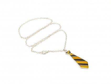 Harry Potter - kravata Nebelvír
