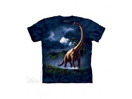 Tričko Dinosaur - Dětské - 2017