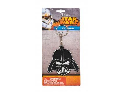 Star Wars klíčenka Darth Vader - vinyl