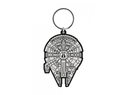 Star Wars klíčenka Millennium Falcon