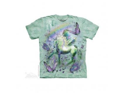 Tričko Jednorožec - Dětské