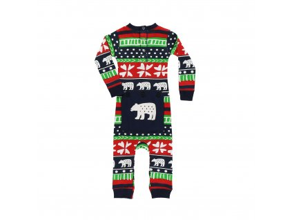 FlapJack (Kovbojské spodní prádlo) - Sweater Bear