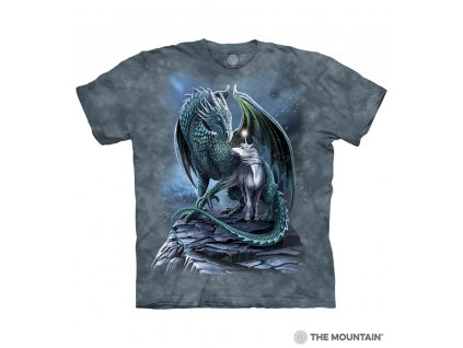 Tričko Ochránce magie