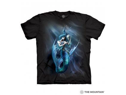 Tričko Mořská panna