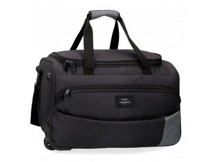 Cestovní taška na kolečkách Movom Band