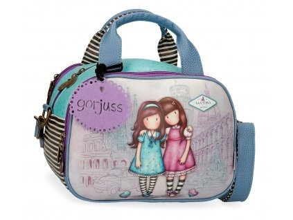 Kosmetický kufřík Gorjuss Friends Walk Together