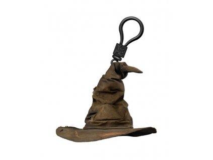 Harry Potter mluvící přívěsek - třídící klobouk 10 cm