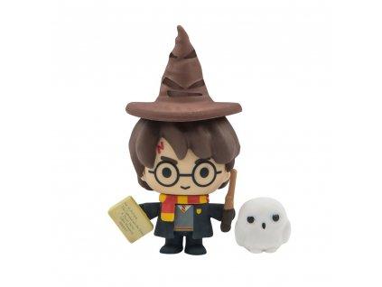 Gumová sběratelská figurka z edice Harry Potter - Harry Potter