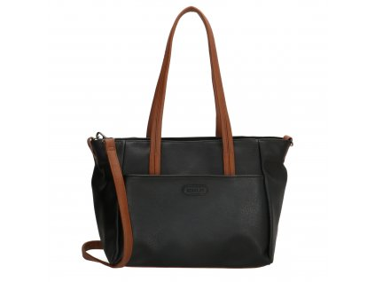 Dámská taška schoperka Beagles Xornes - černá