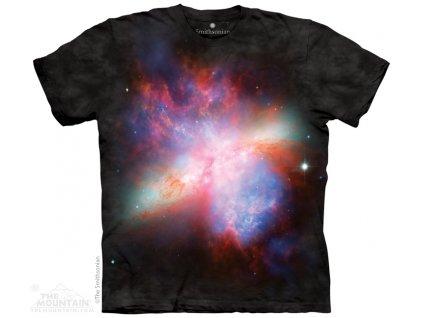 Tričko Galaxie
