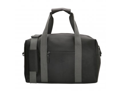 Cestovní / sportovní taška Charm London Neville - černá