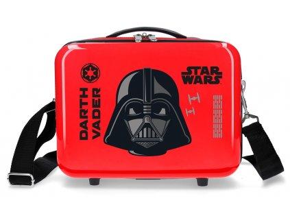 Taška / kufřík přes rameno Star Wars - Darth Vader