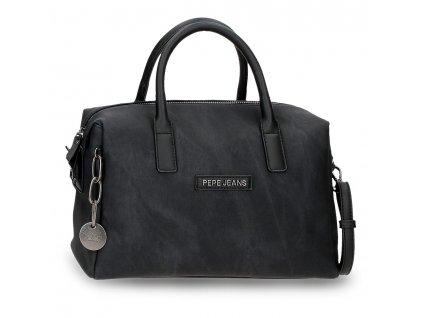 Bowling taška Pepe Jeans JINA - černá