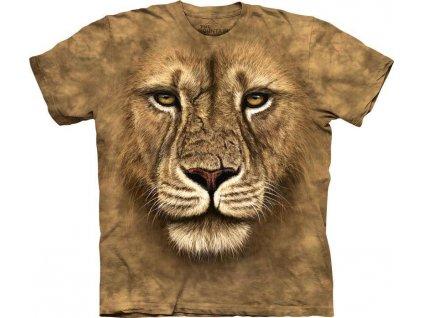 Tričko Lion Warrior