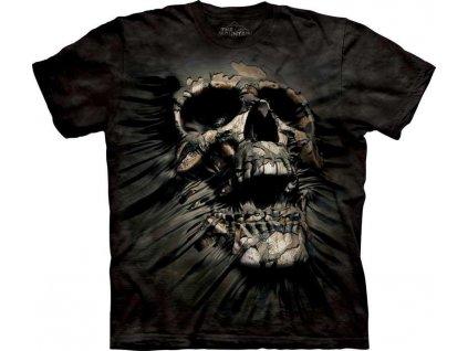 Tričko Breakthrough Skull