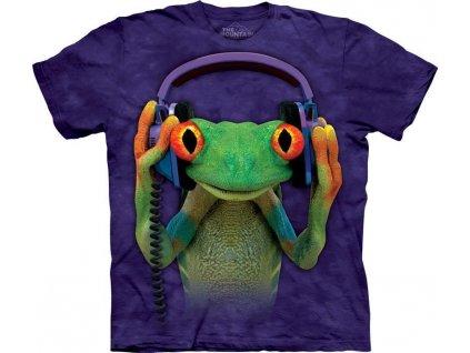 Tričko DJ Peace