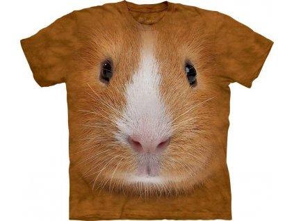Tričko Morčátko - Dětské