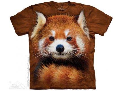 Tričko Červená Panda