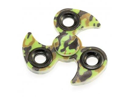 Fidget Spinner Barevný 2