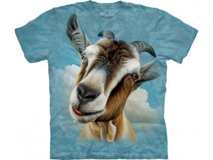Tričko Koza