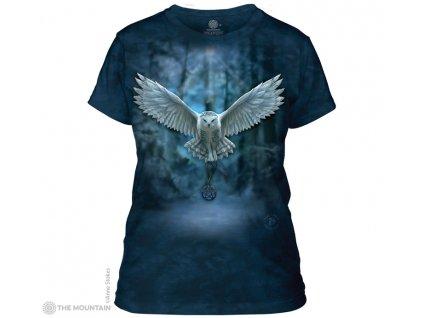 Tričko Probuďte svá kouzla Dámské
