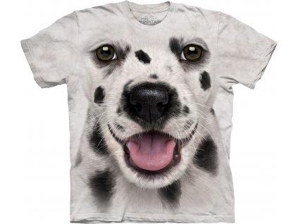 Dětské Tričko Dalmatin