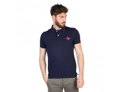 Polo Tričko U.S.Polo Tmavě Modré