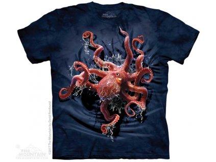 Tričko Chobotnička
