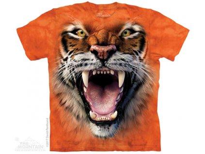 Tričko Řvoucí Tygr