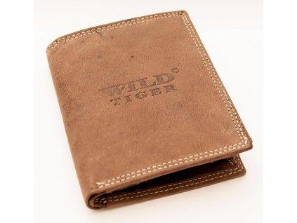Peněženka WILD