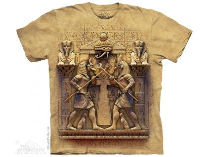 Tričko Egypt