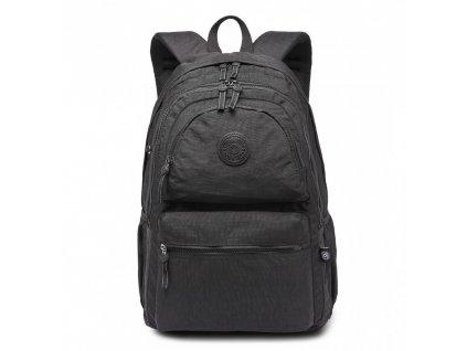 Školní batoh - černý
