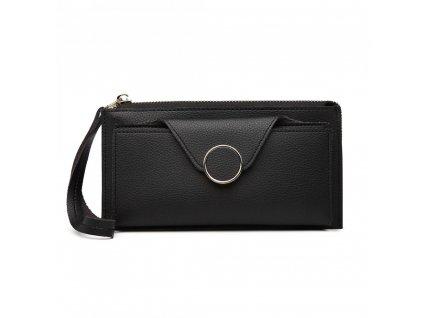 Dámská peněženka Dolly - černá
