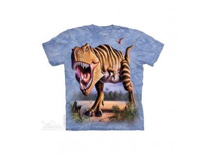 Tričko Dinosaur T-Rex - Dětské