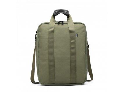 Pánská cestovní taška Travel - zelená