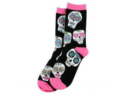 Dámské ponožky - Dead Tired