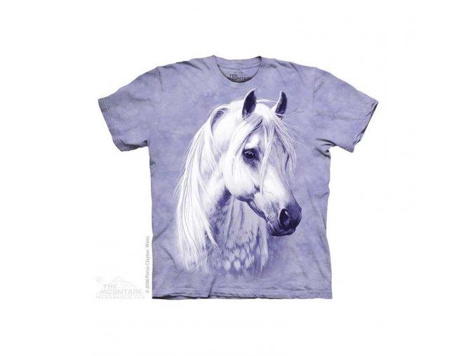 Tričko Kůň - Dětské