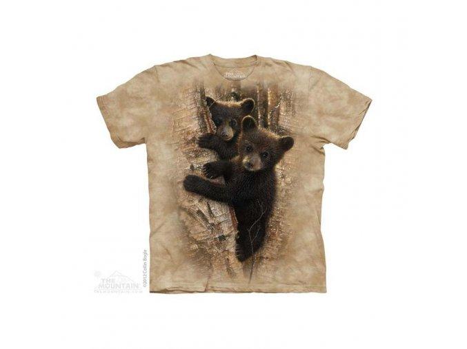 Tričko Medvídci - Dětské