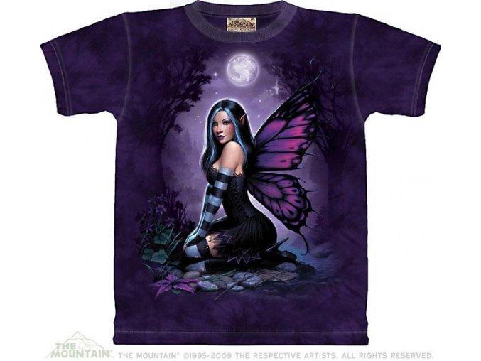 Tričko Noční sexy víla