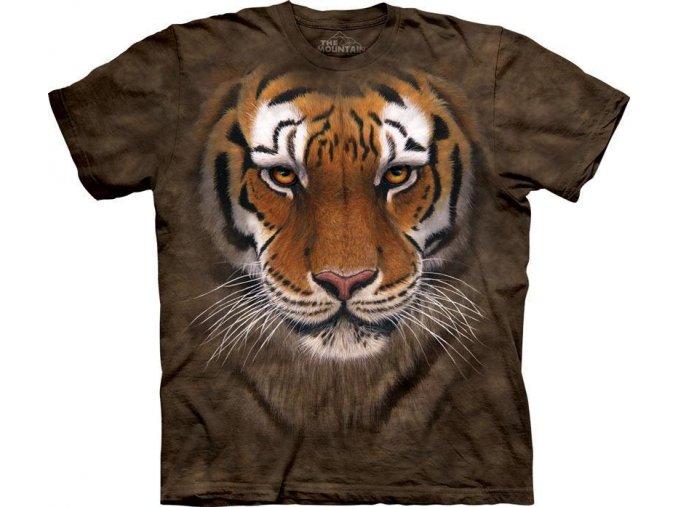 Tričko Tiger Warrior - Dětské