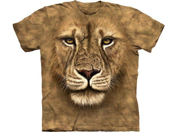 Tričko Lion Warrior - Dětské