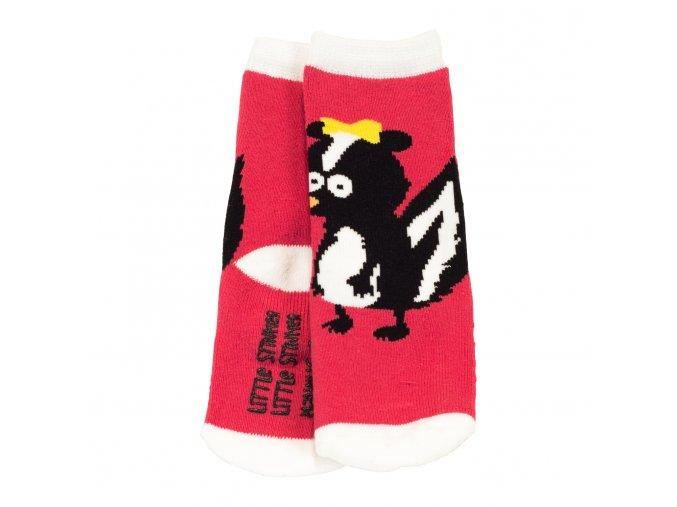 Ponožky Malý Smraďoch