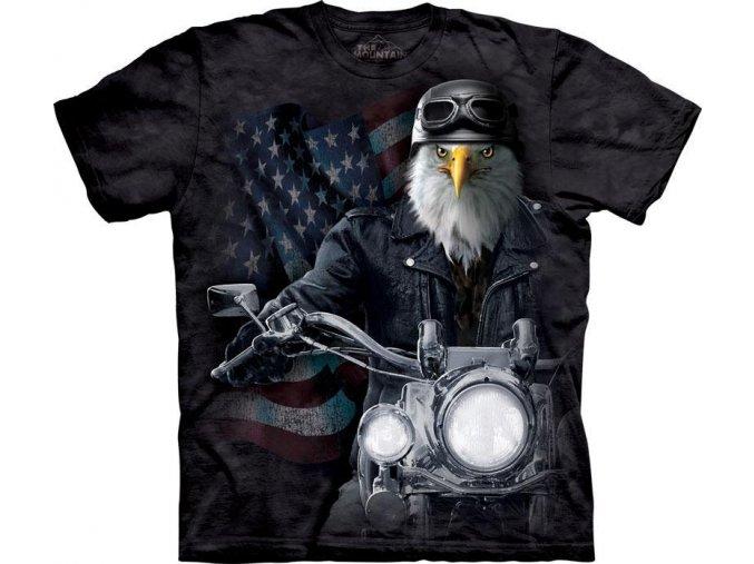 Tričko Biker Stryker - Orel Motorkářem