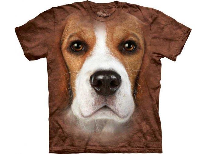 Tričko Beagle