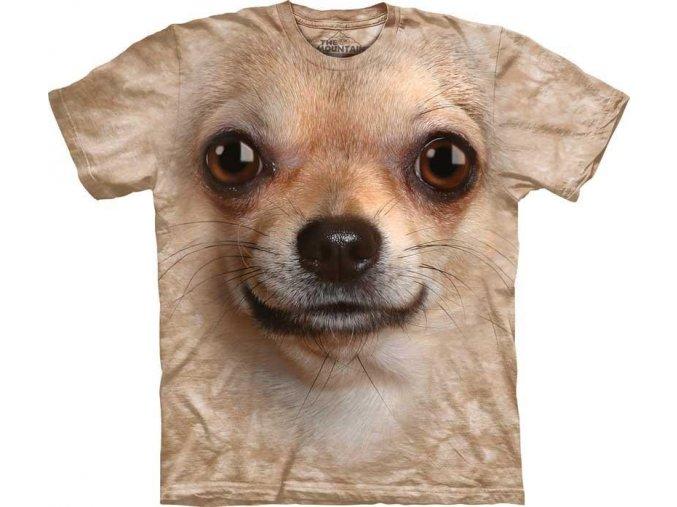 Tričko Čivava