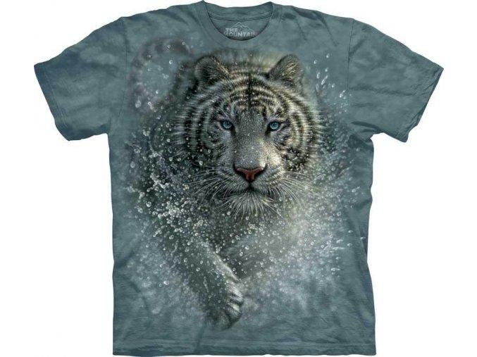 Tričko Mokrý a divoký
