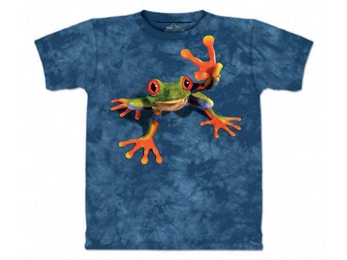 Vítězná Žába